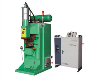 Intermediate Frequency Inverter Spot Welders Specially Suitable for Al. pictures & photos