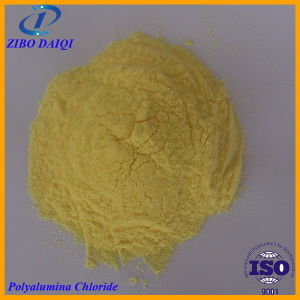 30% PAC, Polyaluminium Chloride for Drinking Water Treatment