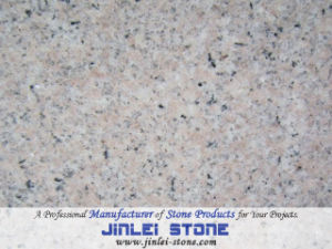Xia Red / G681 / Pink Granite Tiles pictures & photos