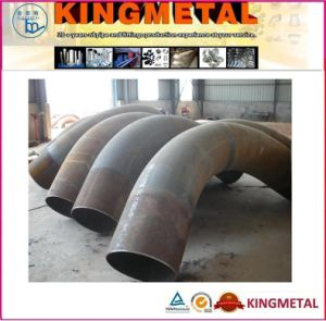 3D Steel Pipe Bend/Elbow pictures & photos