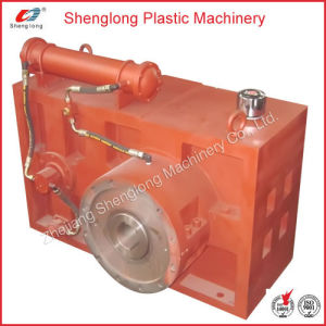 SGS/ISO9001 Single Screw Gearbox for Plastic Extruder pictures & photos