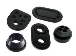 Custom Equipment Rubber Grommet