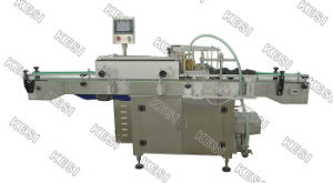 Paste, Glue Labeler, Paste Labeling Machine pictures & photos