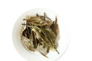 Premium Chinese Slimming Tea Big Leaf Kuding Bitter Ku Ding Herb Tea pictures & photos