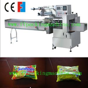 Automatic Instant Noodle Horizontal Flow Wrapper pictures & photos