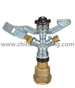 G 3/4′′ Metal Farming Sprinkler Head Irrigtion System (MX9603) pictures & photos