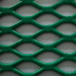 Aluminum Expanded Metal Mesh / Stainless Steel Expanded Mesh pictures & photos