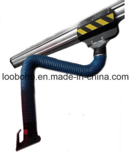 Dealer Price Fume Extraction Arm with Fume Extractor Hood pictures & photos