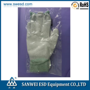 ESD Palm Fit Glove pictures & photos