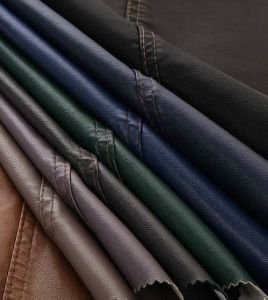 PU Synthetic Leather (for garment)