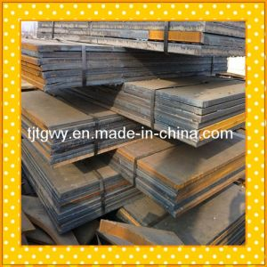 Mild Steel Plate, Corten Steel Plate pictures & photos