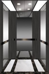 Fjzy-High Quality and Safety Passenger Elevator Fjk-1658 pictures & photos