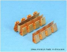 Precision Metal Spring Stamping Parts