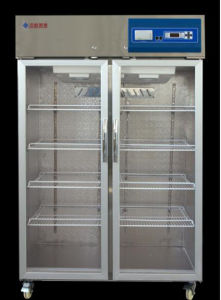 Med-Mcf-Yc-968L 2 ~ 10 Degree 968L Upright Medical Fridge pictures & photos