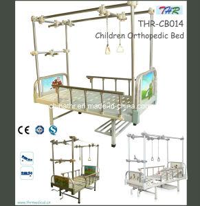 Hospital Pediatric Bed (THR-CB014) pictures & photos