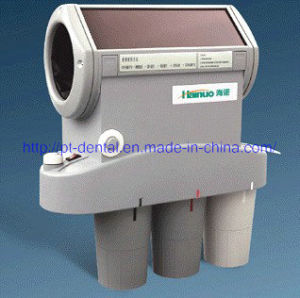 Dental Automatic X Ray Film Processor (TDH-C31) pictures & photos