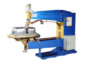 Stainless Steel Sink Seam Welding Machine Fn-100kVA pictures & photos