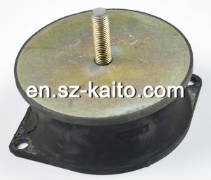 Kr0201 High Quality Rubber Buffer for Bomag Road Roller pictures & photos