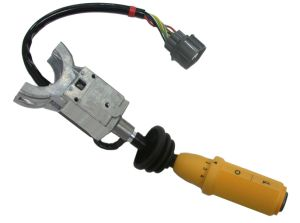 JCB Spare Parts 3cx and 4cx Backhoe Loader Switch Column/Switch Lever 701/80145