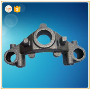 Precision Iron Casting Auto Part Casting Motorcycle Part pictures & photos