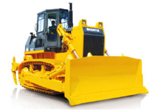 China Construction Machinery Shantui SD08 Small Bulldozer pictures & photos