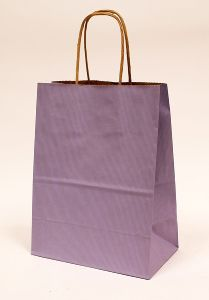 Colorful Printing Kraft Paper Shopping Bag pictures & photos