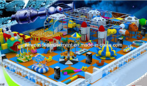Children Playground (NC-IP202) pictures & photos