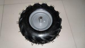 Tractor Tire Wheelbarrow Cart Rubber Wheel 5.00-6 pictures & photos