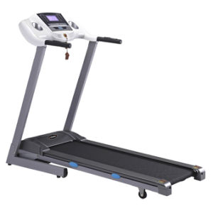 Home Gym Treadmill (A06-4011)