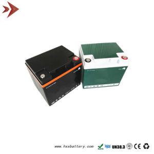 12V Lithium-Ion Battery of a Wheelbarrow pictures & photos