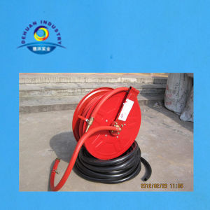 High Quality Industrial Fire Hose Reel pictures & photos
