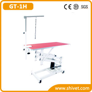 Hydraulic Grooming Table (GT-1H) pictures & photos