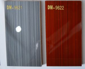 1220*2440*1mm Acrylic Sheet for Kitchen Cabinet Door (DM-9621) pictures & photos