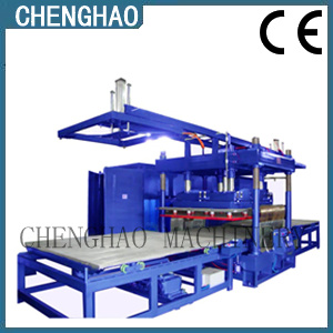 100kw Large Scale High Frequency Welding Machine with CE (CH-100KW)