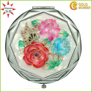 Hot Sell Pocket Mirror for Best Gifts pictures & photos
