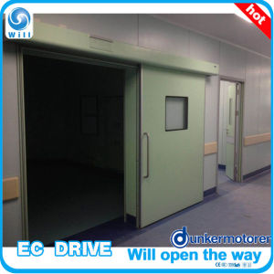 X-ray Operating Room Hermetic Door pictures & photos