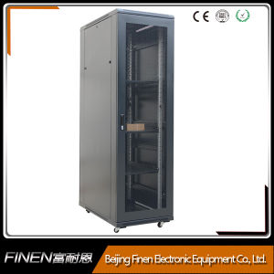 High Quality A3 18u 19 Inch Rack Mount Cabinet for Networks pictures & photos