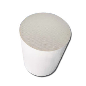 Ceramic Honeycomb Catalyst Substrate for Car Emission System pictures & photos