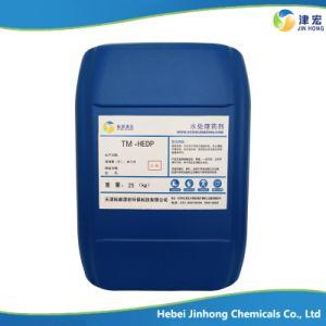 CAS: 2809-21-4, HEDP, 1-Hydroxy Ethylidene-1, 1-Diphosphonic Acid