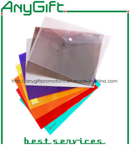 PP File Holder with Customized Color and Logo 02 pictures & photos