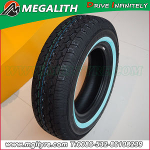 High Quality PCR Tire 170/70r13 185/75r14 205/55r16 Car Tires pictures & photos