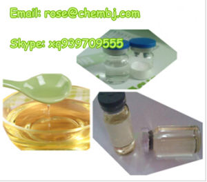 Trenbolone Acetate, China Raw Trenbolone Acetate 200mg/Ml 100mg/Ml pictures & photos