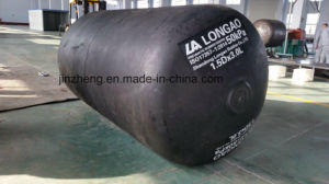 China Made Yokohama/Pneumatic Marine Rubber Fender Can Be Folded for Boat pictures & photos