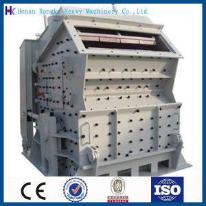 High Efficiency Impact Limestone Crusher Machine for Construction Plant pictures & photos