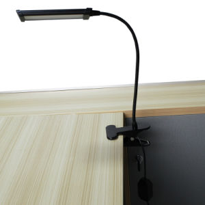Aluminum and ABS Portable LED Reading Lighting pictures & photos
