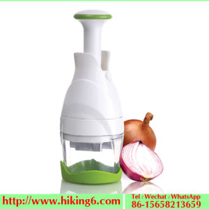 Multi-Function Chopper, Vegetable Chopper, Onion Food Chopper, Kitchenware pictures & photos