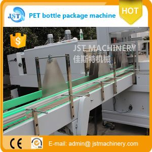 Automatic Heat Shrink Film Packing Machine for Bottle pictures & photos
