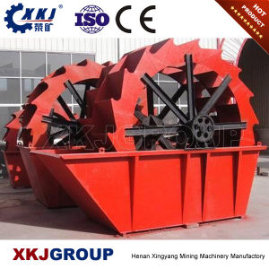 Professional Manufacturer′s Aggregate Sand Washing Machine pictures & photos