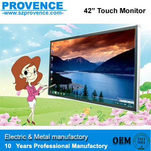 "42"" Inch Touch LCD LED Screen Monitor"