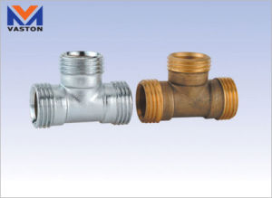 CE/ISO9001, Brass Fittings (VT-6801) pictures & photos